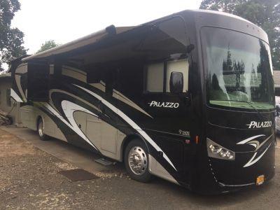 2018 Thor Motor Coach PALAZZO 36.3