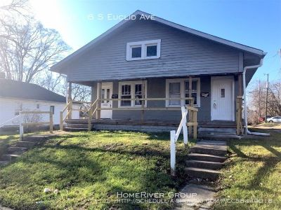Great 2 bedroom duplex with appliances included!!