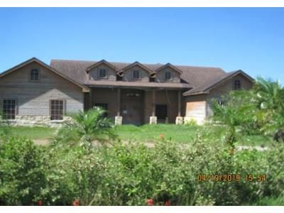 3 Bed 2 Bath Foreclosure Property in Harlingen, TX 78550 - Perry Rd