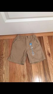 The Children s Place Shorts. Adjustable Waist. Size 3t. New with Tags.