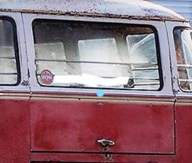 [WTB] 1961 15 Rear Hatch Window/ Glass