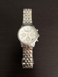 Authentic Michael Kors women s watch