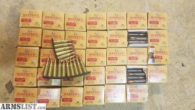 For Sale: Steel cased 7.62x39, Yugoslavian M67 7.62x39