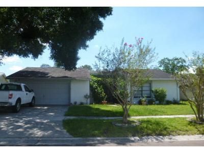 3 Bed 2 Bath Foreclosure Property in Tampa, FL 33624 - Glen Ivy Ln