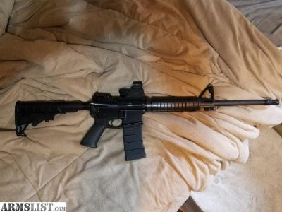 For Sale: Ar556