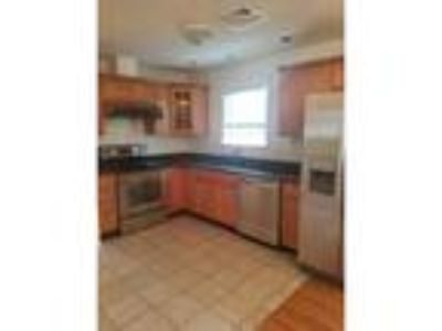 Real Estate Rental - Three BR Two BA Apartment