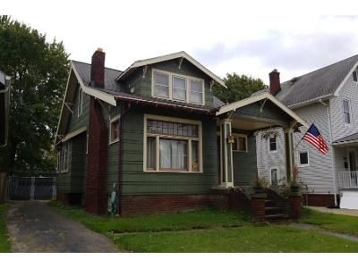 4 Bed 1.5 Bath Preforeclosure Property in Cleveland, OH 44111 - W 134th St
