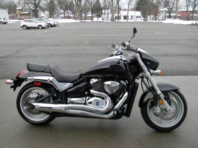 2009 Suzuki Boulevard C90 Cruiser Motorcycles Springfield, MA