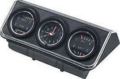 Purchase OER 3952637 Console Gauges 1967 Camaro/Firebird motorcycle in Delaware, Ohio, United States, for US $439.99