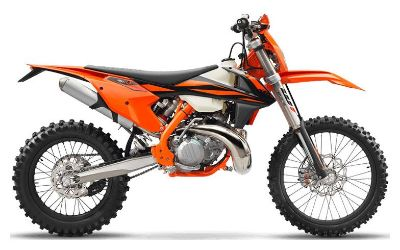 2019 KTM 250 XC-W TPI Motorcycle Off Road Lakeport, CA