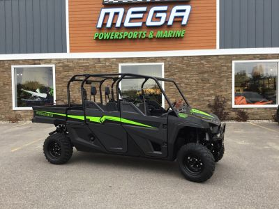 2018 Textron Off Road STAMPEDE 4 Sport Side x Side ATVs Gaylord, MI