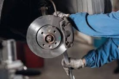 Safe Brake Service Bloomington IL