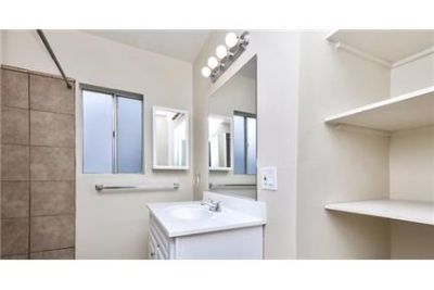 Newly upgraded three bedroom, one bath home in, CA. Washer/Dryer Hookups!