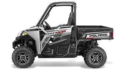 2015 Polaris Ranger XP 900 EPS Side x Side Utility Vehicles Union Grove, WI