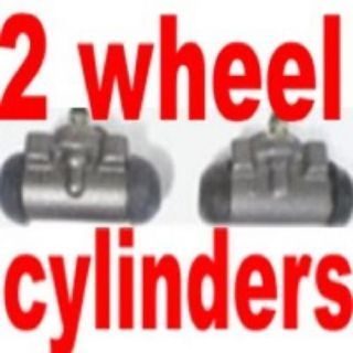 Find Pontiac: Wheel cylinders (Rear) 1937 - 1957 1958 1959 1960 1961 1962 1963 1964 motorcycle in Duluth, Minnesota, United States, for US $34.96