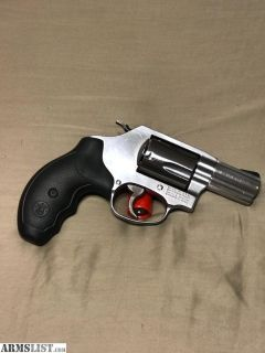 For Sale: Smith and Wesson Model 60-14 .357 Magnum