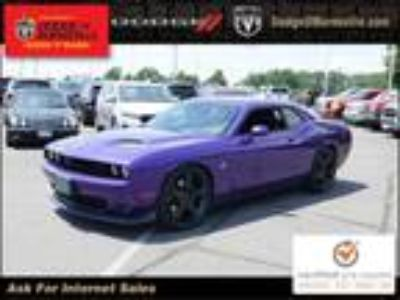 used 2016 Dodge Challenger for sale.