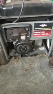 GENERATOR FOR PARTS