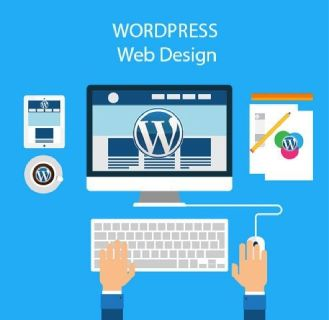 Best WordPress Website Design and Development Company