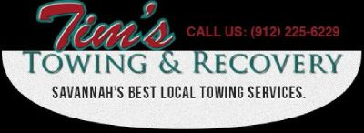 Tim's Towing & Recovery