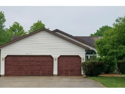 3 Bed 2 Bath Foreclosure Property in South Bend, IN 46619 - Fireside Ct