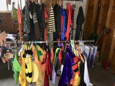 Adult, Baby Teen Girls Boys Toddler GARAGE SALE FRIDAY ONLY