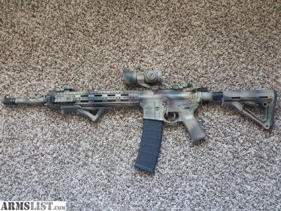 For Sale/Trade: AR 15