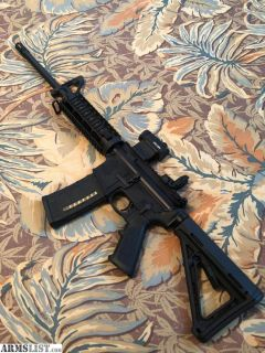 For Sale: Smith amd Wesson M&P15