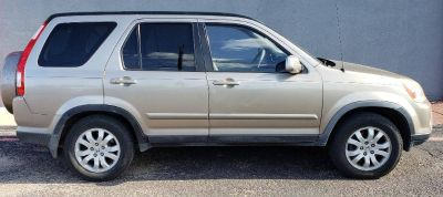 2006 Honda Honda CRV SUV Other Golf Carts Waco, TX