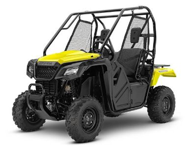 2019 Honda PIONEER 500 Utility Vehicles Utility Vehicles Cedar City, UT
