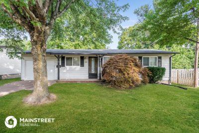 $1145 3 apartment in Florissant
