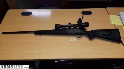 For Sale: Remington mod 700 cal 204