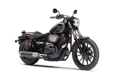 2017 Yamaha Bolt R-Spec Cruiser Motorcycles Gainesville, GA