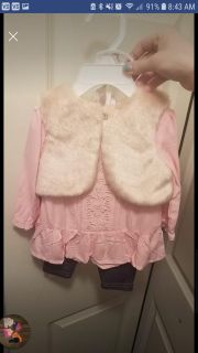6-9month outfit