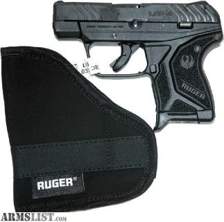 For Sale: NIB Ruger LCP II 380 auto