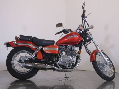 2005 Honda Rebel 250 Cruiser Motorcycles Greenwood Village, CO