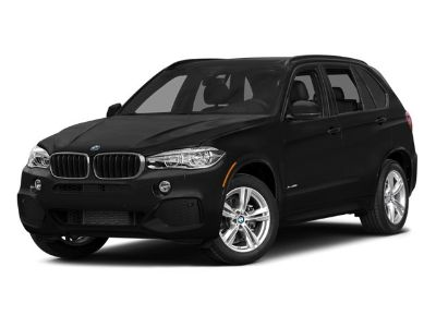 2014 BMW X5 sDrive35i (Space Gray)
