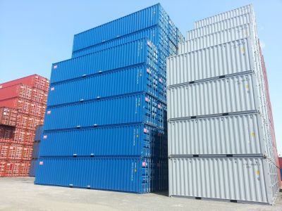 Shipping Containers for sale at wholesale prices