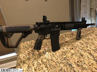 For Sale: Adams Arms Huldra Mark IV