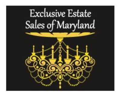 Packed Harwood MD Farmhouse Sale by..