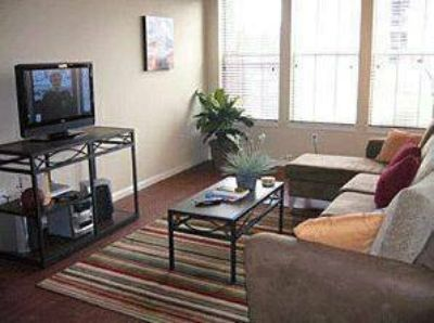 - $580 room at 2818 Place Apartments (1300 Harvey Mitchell Pkwy)