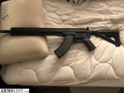 For Sale: CMMG mk47 mutant