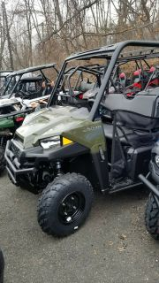 2018 Polaris Ranger 570 Side x Side Utility Vehicles Ledgewood, NJ