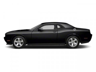 2013 Dodge Challenger SXT (Black)