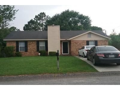 3 Bed 2.0 Bath Preforeclosure Property in Augusta, GA 30906 - Mcalpine Dr