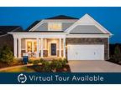 The Burgundy by Pulte Homes: Plan to be Built