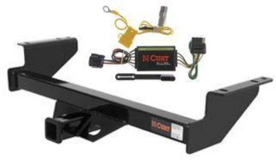 Buy Curt Class 3 Trailer Hitch & Wiring for 00 Toyota Tundra motorcycle in Greenville, Wisconsin, US, for US $163.69