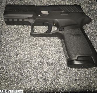 For Sale: P320