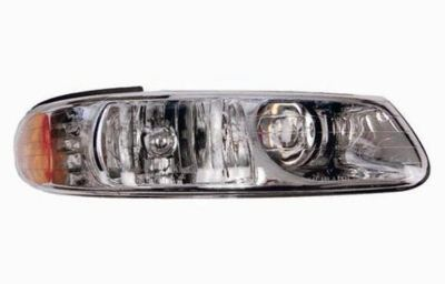 Find Plymouth Grand Voyager - RH Headlight 96-99 motorcycle in Seattle, Washington, US, for US $93.99