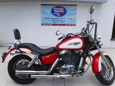 1996 Honda SHADOW 1100 ACE Cruiser Motorcycles Stuart, FL